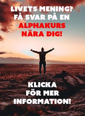 Alpha Sverige